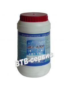 Форекс хлор комплит инструкция по обработке